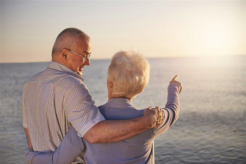 Australia's ageing population: Pressure that's only set to rise…