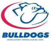Central District Football Club logo