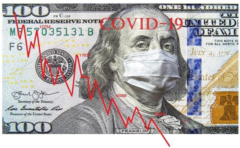Coronavirus economics: the financial calamity behind COVID-19