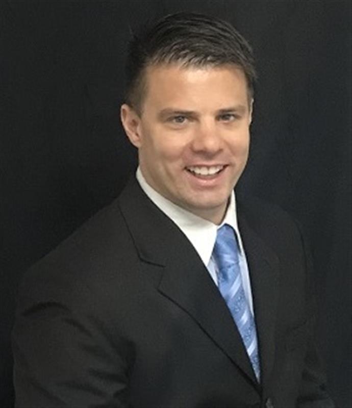 Dan Hadley promoted to JLB Senior Consultant
