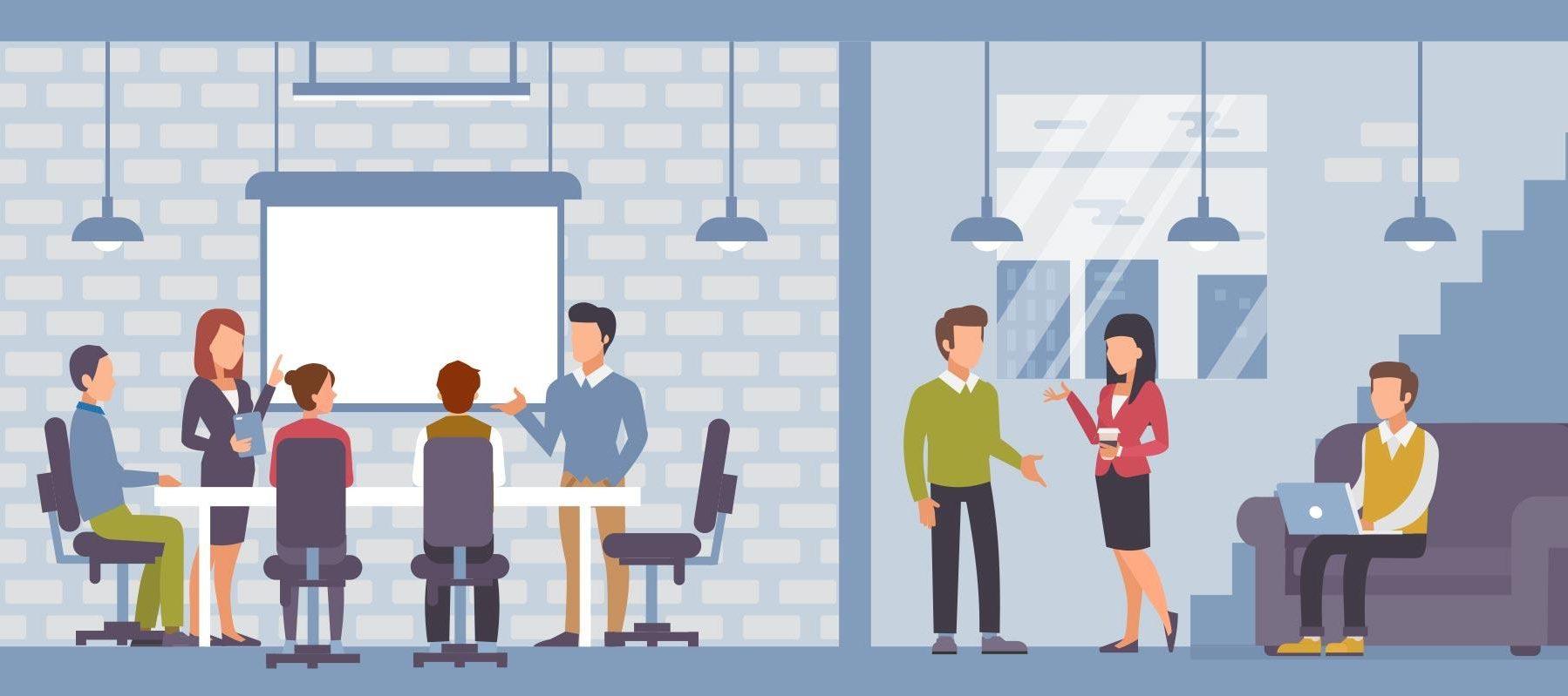 Development of ISO standard management systems - JLB Consultants