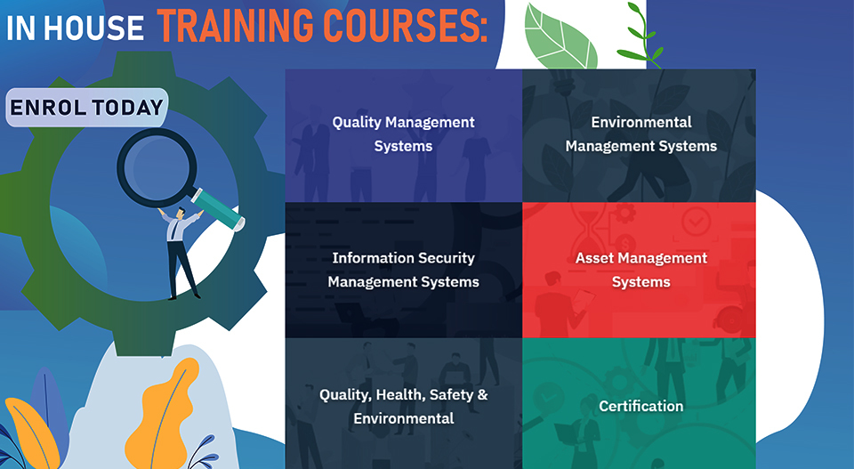 In House training for Management Systems