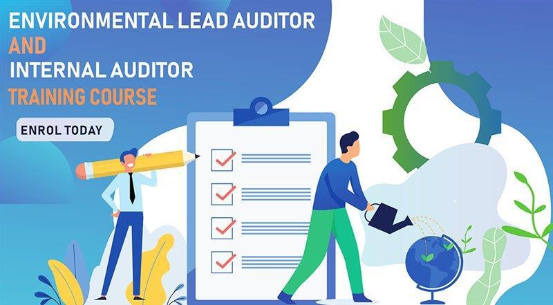 Environmental lead and internal auditor course