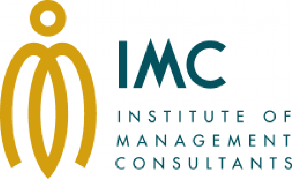 Institute of Management Consultants logo - JLB Certified Management Consultant