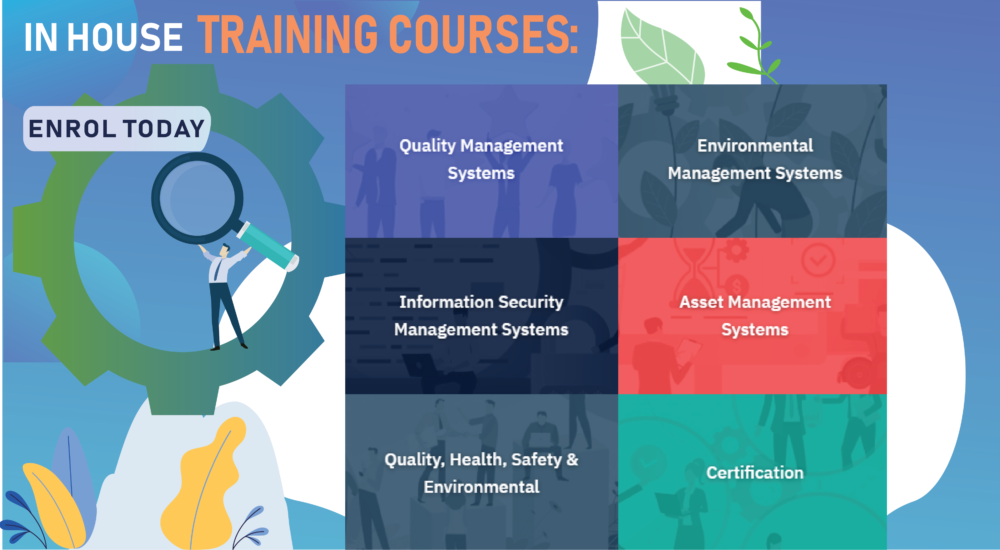 In House Training Courses