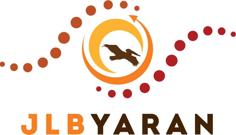 JLB YARAN logo - developing management systems