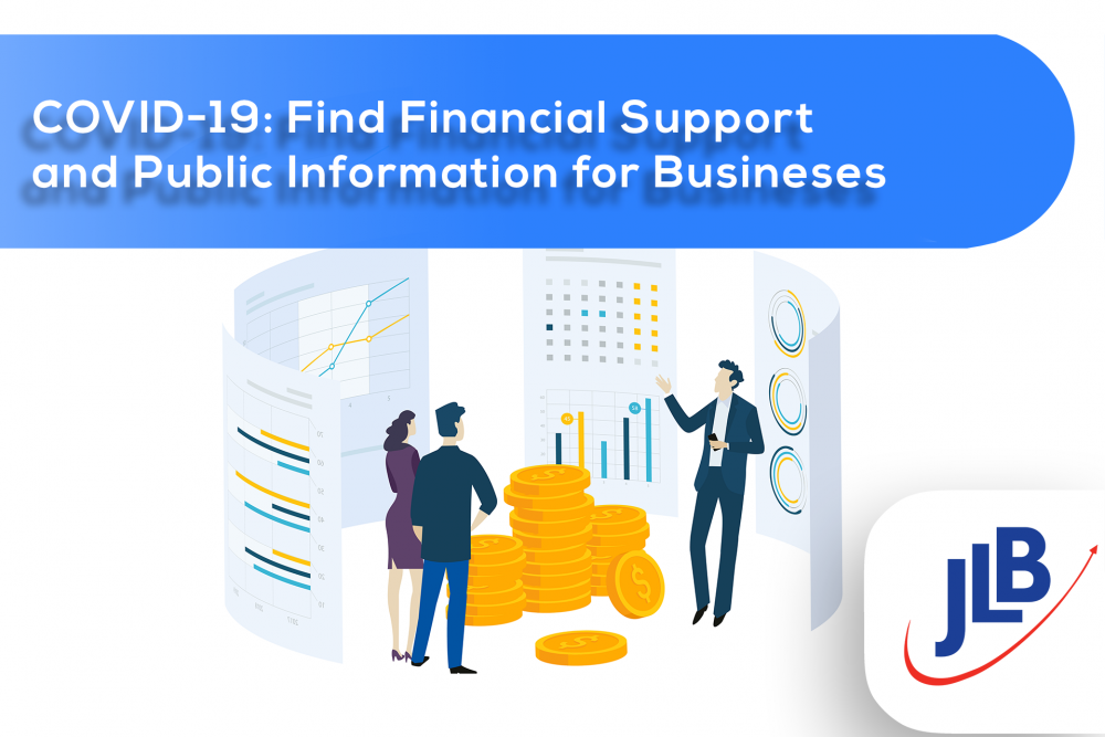 COVID-19 Business support