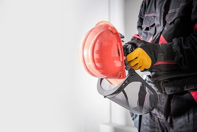 ISO 45001 for occupational health and safety