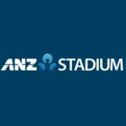 ANZ stadium logo - JLB developed and implemented our integrated quality and environmental management systems.
