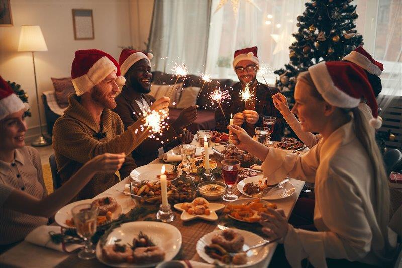 JLB celebrates Christmas supporting South Australian charities